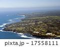プリンスビル空撮、カウアイ島、ハワイ-1 17558111