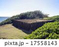カウアイ島 遺跡 風景の写真 17558143