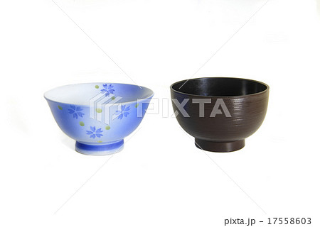 和食器の写真素材 [17558603] - PIXTA