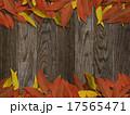 背景 ナチュラル 木目のイラスト 17565471