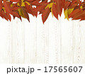 背景 ナチュラル 木目のイラスト 17565607