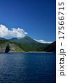 知床半島 羅臼岳 世界自然遺産の写真 17566715