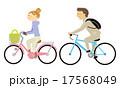 自転車通勤 17568049