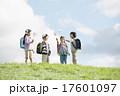 小学生 人物 子供の写真 17601097