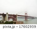 アメリカ カリフォルニア ゴールデンゲイトブリッジ 17602939