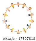 介護 人の輪 17607818