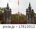 ベトナムの世界文化遺産 フエの建造物群 カイディン帝廟 17613012