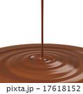 チョコレート 17618152