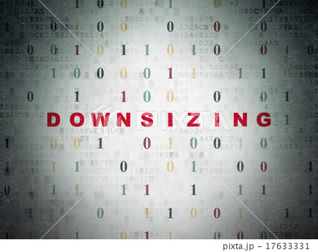 thesis on downsizing The research presented in this article first describes a general theory of the  effects of organizational downsizing then, it examines the potential effects of.