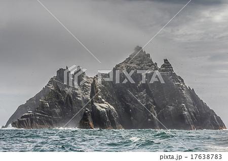 世界遺産スモール・スケリッグ・マイケル world heritage Skellig Michael 17638783