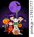 Halloween Children 17651777