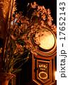 掛け時計 アンティーク 古時計の写真 17652143