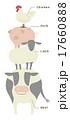 お肉4種-01 17660888