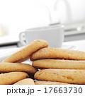 フィンガービスケット ティー 紅茶の写真 17663730