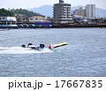 モーターボート 17667835