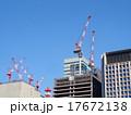 東京 高層ビル街 17672138