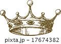 クラウンGOLD 17674382