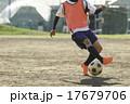 サッカー フットボール 17679706