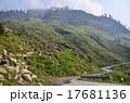ヒマラヤ 山岳地帯 マナリーの写真 17681136