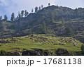 ヒマラヤ 山岳地帯 マナリーの写真 17681138