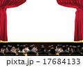 舞台 ステージ 観客のイラスト 17684133