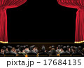 舞台 ステージ 観客のイラスト 17684135