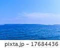 能登 七尾湾の海 17684436