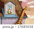 giraffa sogno e realtˆ 17685038