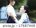 アジア人 主婦 小学生の写真 17687448