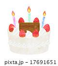 ケーキ 17691651