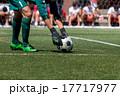 高校サッカー 17717977