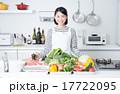 主婦(キッチンー食材)  17722095