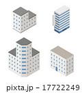 建物のセット 17722249