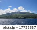 三宅島 島 夏の写真 17722637