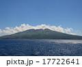 三宅島 伊豆七島 島の写真 17722641