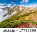 北アルプス・秋の白馬岳 17732699