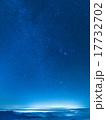 北アルプス・秋の白馬岳から 昇るオリオン座 17732702