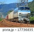 山陽本線 貨物列車 17736835