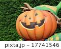 ハロウィン 街の装飾 かぼちゃ ランタン 魔女 魔法使い  17741546