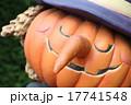 ハロウィン 街の装飾 かぼちゃ ランタン 魔女 魔法使い  17741548