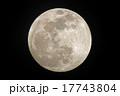 仲秋の名月 クレーター 天体の写真 17743804