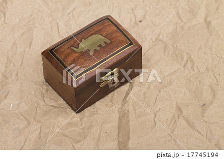 inkwell on the white backgroundの写真素材 [17745194] - PIXTA