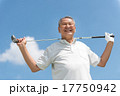 ゴルフ シニア ドライバーの写真 17750942