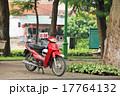 ハノイのバイクタクシー 17764132