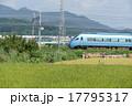 小田急線 特急ロマンスカー 60000形 MSE 鶴巻温泉付近 17795317
