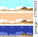砂漠 17796593