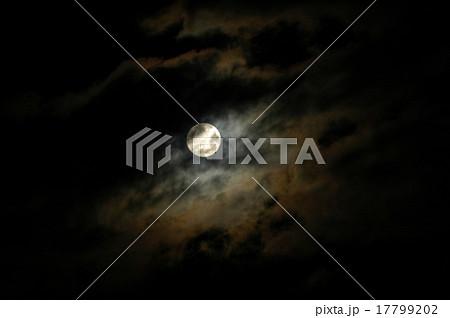 月に叢雲 17799202