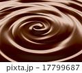 チョコレート 17799687