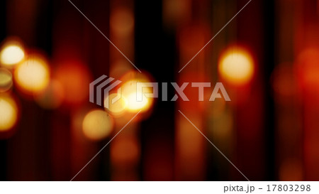 blurred lights abstract background 17803298