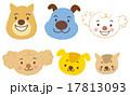 かわいい犬猫 17813093